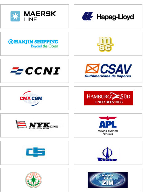 tracking cma cgm shipping line